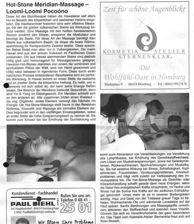 bagatelle Februar 2006