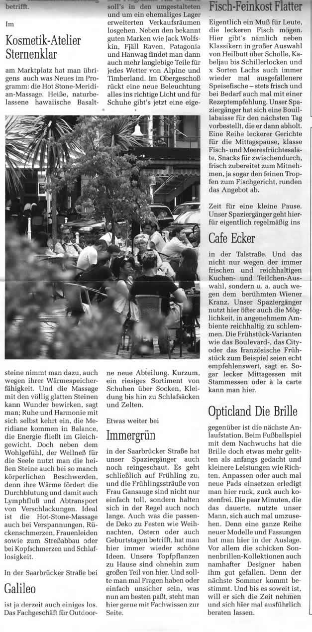 Kreisanzieger März 2006